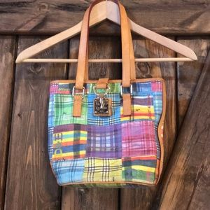 Women's DOONEY & BOURKE 1975 bag, so trendy!